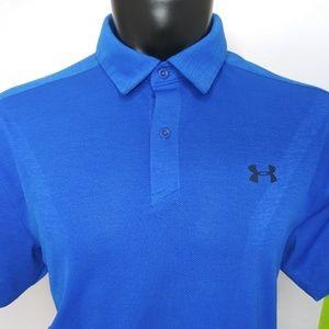 Under Armour Short Sleeve Golf Polo Shirt